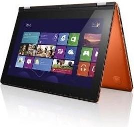Notebooky  Lenovo IdeaPad YOGA 11s oranžová (59377348)