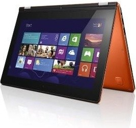 Notebooky  Lenovo IdeaPad YOGA 11s oranžová (59377349)