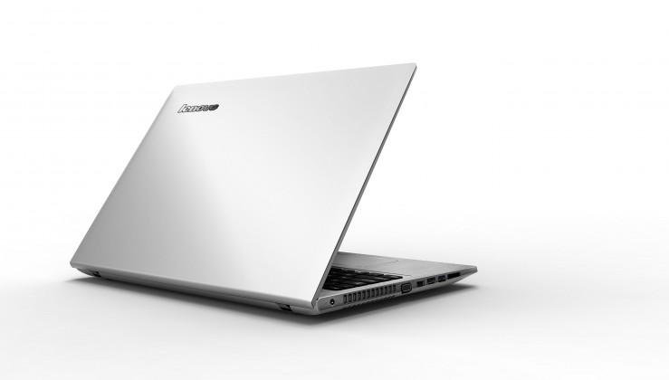 Notebooky  Lenovo IdeaPad Z500 bílá (59377453)