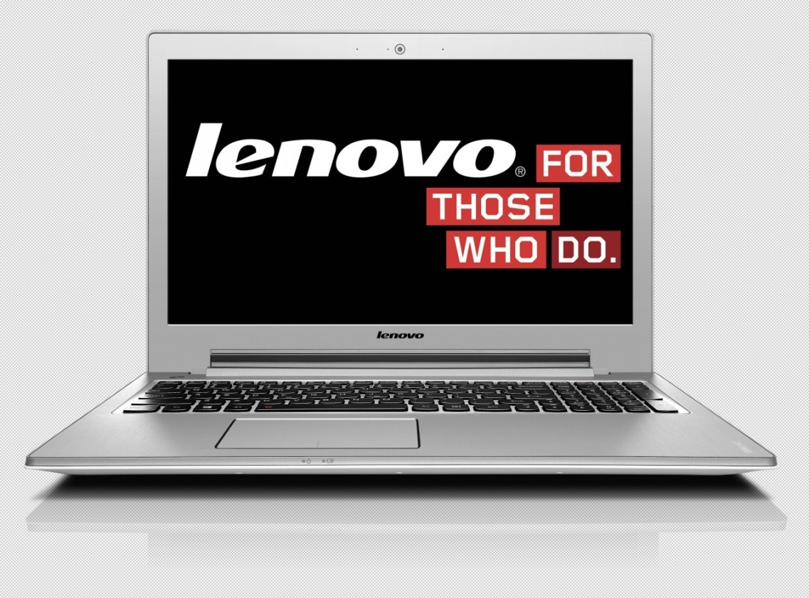 Notebooky  Lenovo IdeaPad Z510 bílá 59392792
