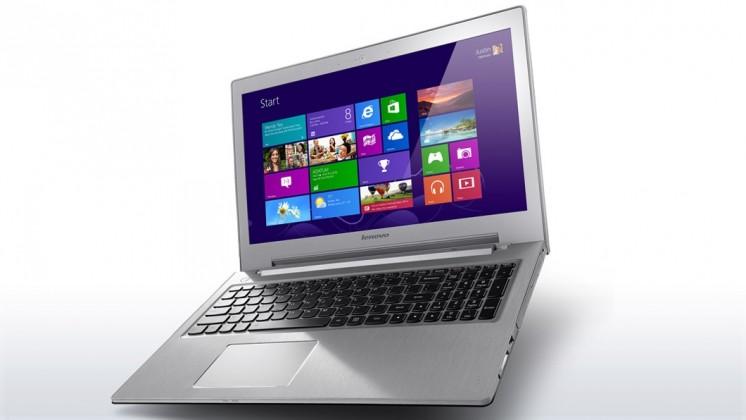 Notebooky  Lenovo IdeaPad Z510 hnědá (59392790)