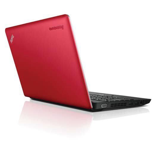 Notebooky  Lenovo ThinkPad Edge E135 3359-72G červená (NZV72MC)