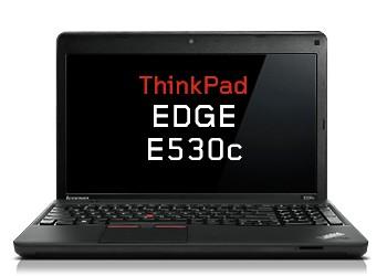 Notebooky  Lenovo ThinkPad Edge E530c 3366-73G černá (NZY73MC)
