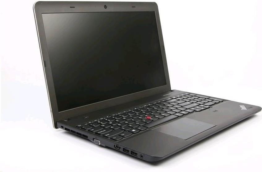 Notebooky  Lenovo ThinkPad Edge E531 6885-69G černá (N4I69MC)