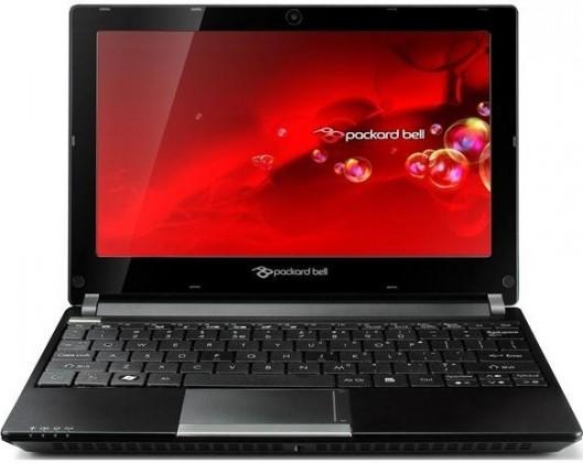 Notebooky  Packard Bell Dot S DOT_SE/245CZ černý, LU.BUN0D.042