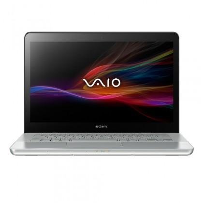 Notebooky  Sony VAIO Fit 15 Touch stříbrná (SVF15A1M2ES.CEZ)