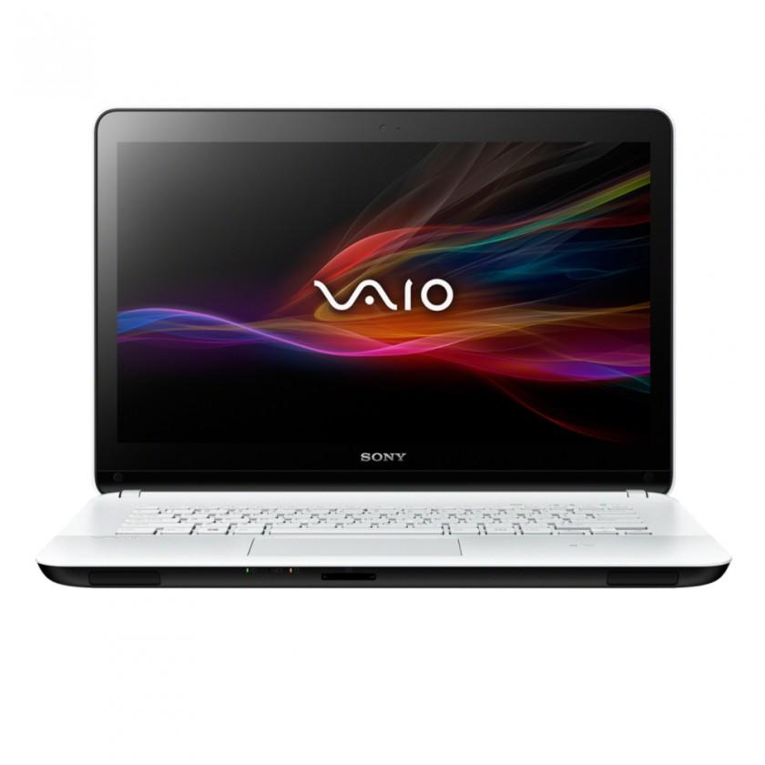 Notebooky  Sony VAIO Fit 15E bílá (SVF1521G6EW.CEZ)