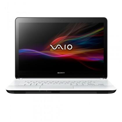 Notebooky  Sony VAIO Fit 15E bílý (SVF1521P6EW.CEZ)
