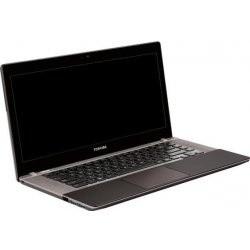 Notebooky  Toshiba Satellite U840W-10J stříbrná (PSU5XE-00800FCZ)