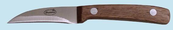 Nôž 261434 (drevo,kov)