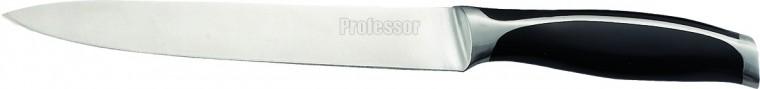 Nože Kovaný krájací nôž PROFESSOR 618 na chleba, 21cm