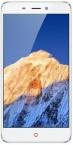 Nubia N1 3GB/64GB, strieborna