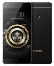 Nubia Z11, čierna/zlatá