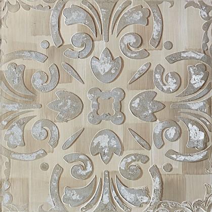 Obraz abstraktný W554, 60x60 cm