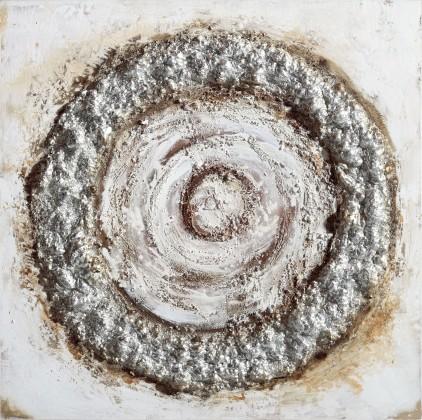 Obraz abstraktný Z304, 80x80 cm