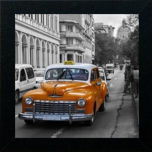 Obraz AR 002, 70x70 cm (fototlač na plátne)