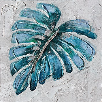 Obraz Flowers W547, 30x30 cm (kvety)