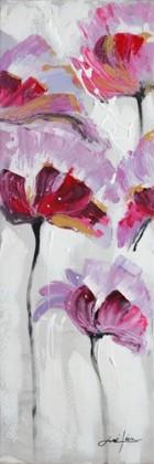Obraz Flowers Z108, 30x90 (kvety)