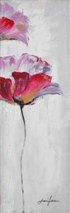 Obraz Flowers Z109, 30x90 (kvety)