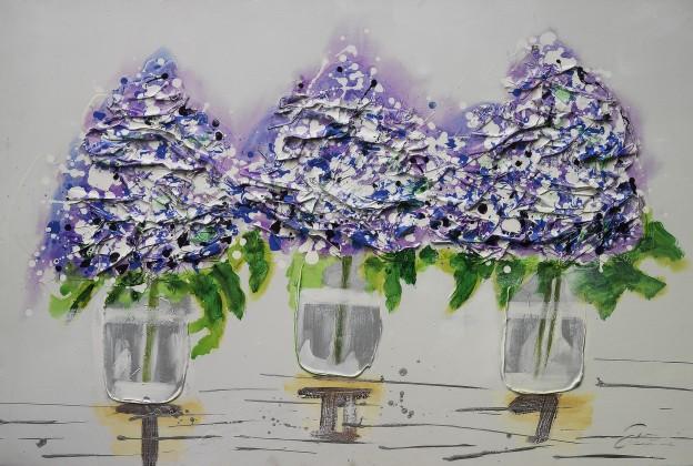 Obraz Flowers Z310, 60x90 cm (kvety)