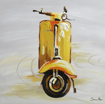 Obraz Life W 415, 60x60 cm