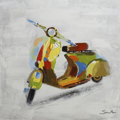 Obraz Life W414, 60x60 cm