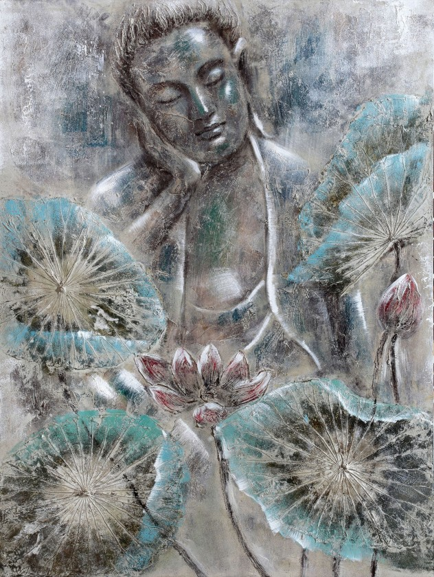 Obraz Life W515, 120x90 cm