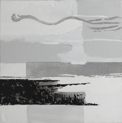 Obraz W077, 60x60 (abstraktný)