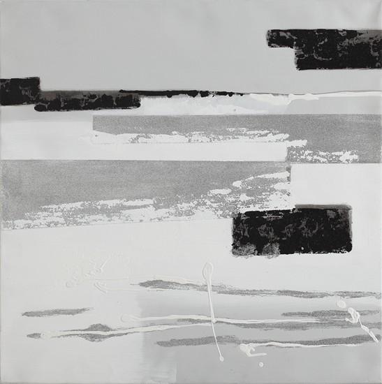 Obraz W078, 60x60 (abstraktný)