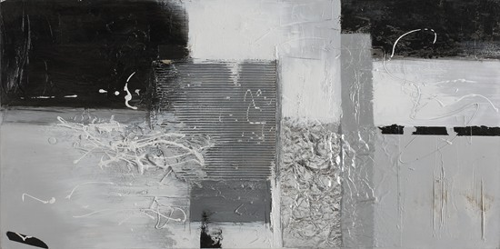 Obraz W141, 60x120 (abstraktný)