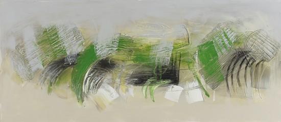 Obraz W149, 65x150 (abstraktný)