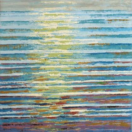 Obraz W520, 100x100 (abstraktný)