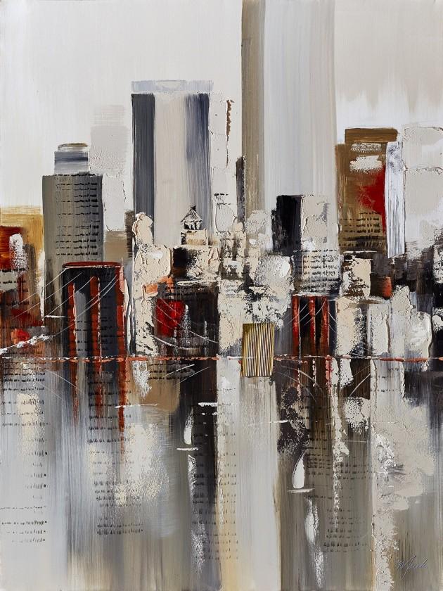 Obraz World W560, 120x90 cm