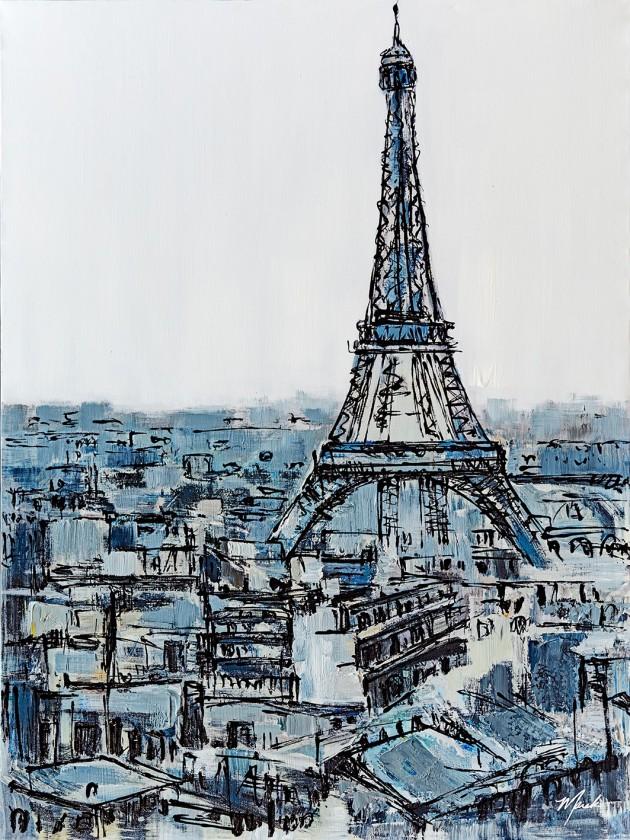 Obraz World W561, 120x90 cm