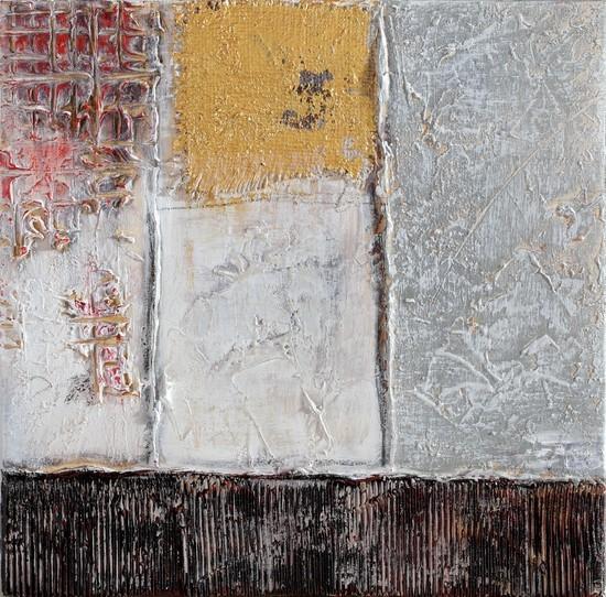 Obraz Z103, 30x30 (abstraktný)