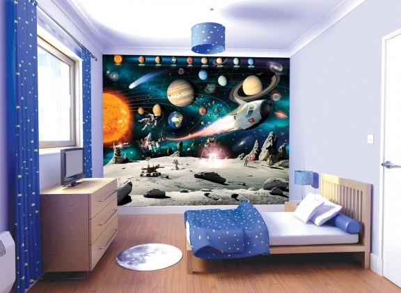 Obrazová tapeta 41837 (vesmír)