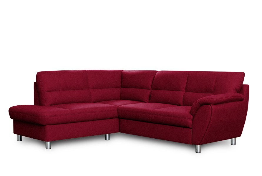 Obývacie izby Amigo mini - ľavý roh