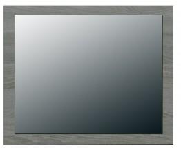 Obývačkové zrkadlo Holm (figaro, betón)