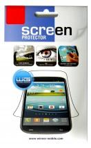 Ochranná fólia na displeje pre PDA
