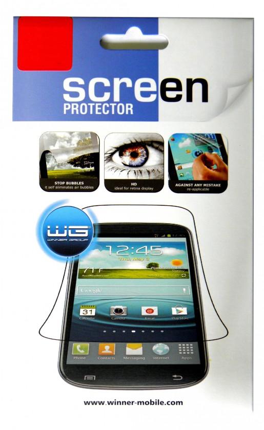 Ochranné fólie Ochranná fólia na displej Sony Xperia J 2 ks