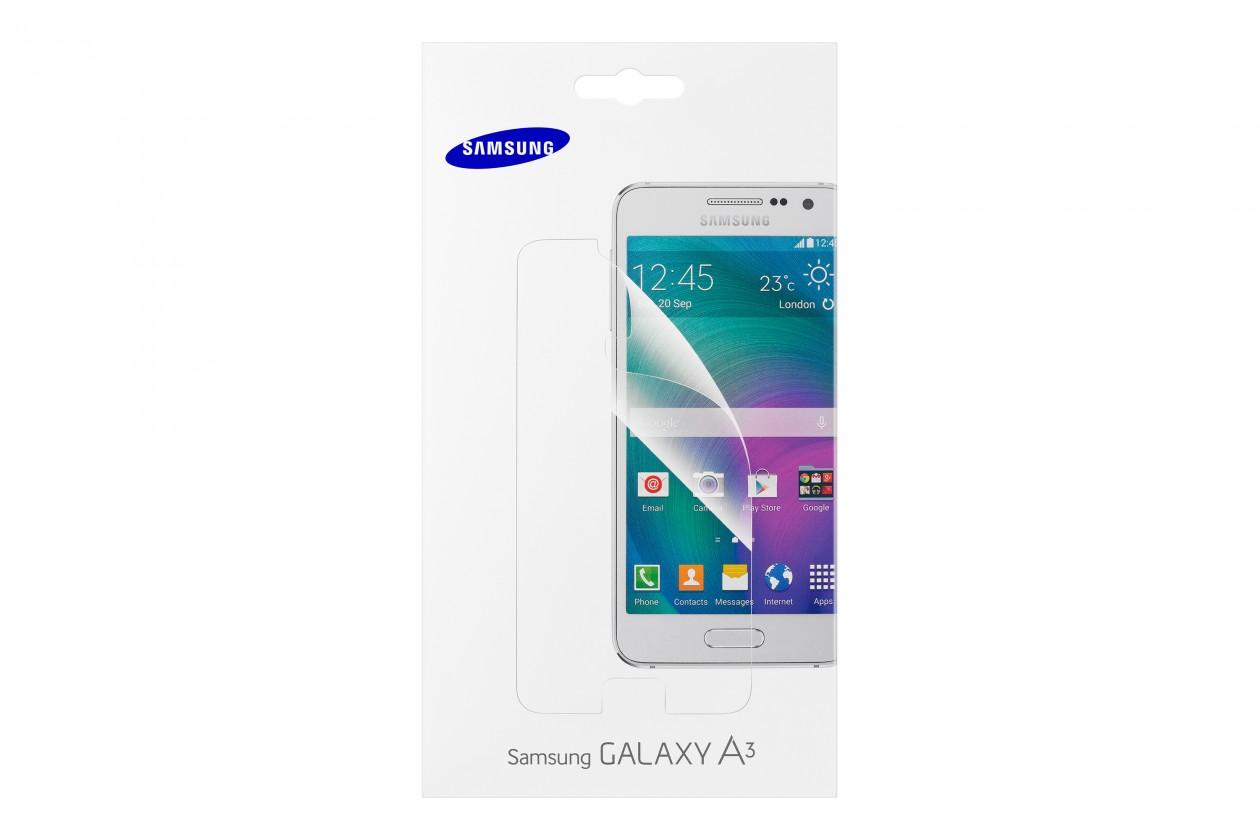 Ochranné fólie Ochranná fólia Samsung Galaxy A3 - originál