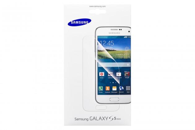 Ochranné fólie Ochranná fólia Samsung Galaxy S5 Mini - originál
