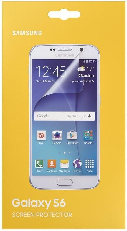 Ochranné fólie Samsung fólie na displej pre Galaxy S7