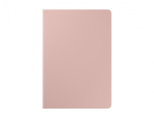 Ochranné puzdro pre Samsung Galaxy Tab S7 T870 Cooper Brown