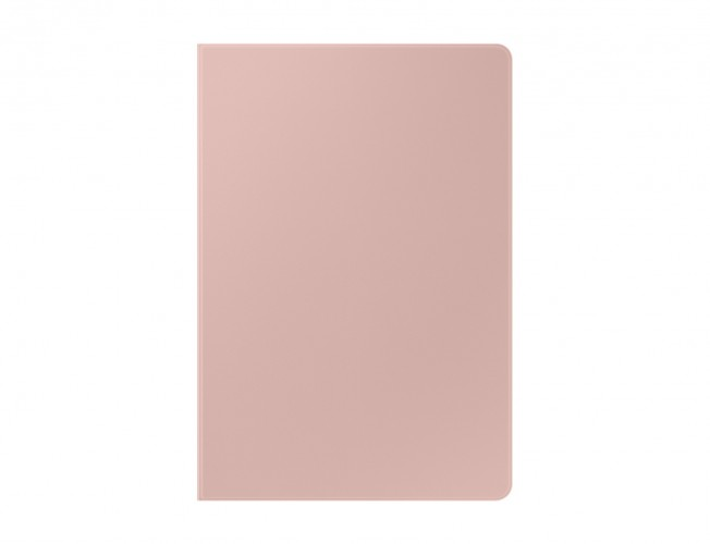 Ochranné puzdro pre Samsung Galaxy Tab S7 + T970 Cooper Brown