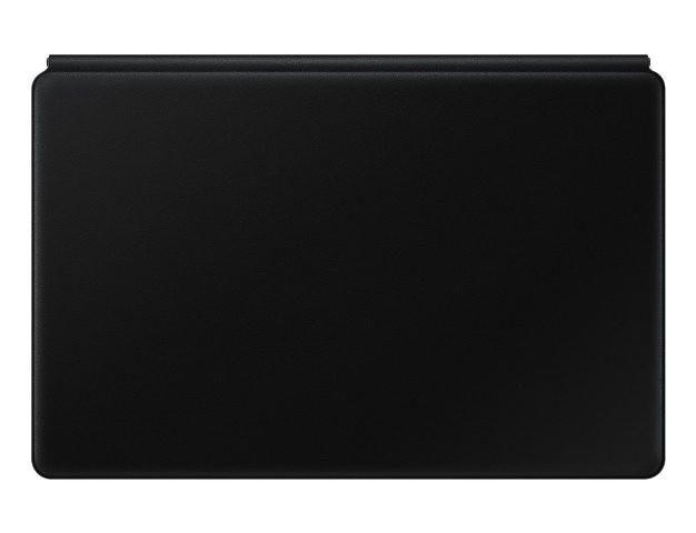 Ochranný kryt s klávesnicou k Samsung Galaxy Tab S7 + T970 Black