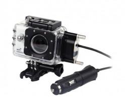 Ochranný obal na motocykel pre akčné kamery SJCAM