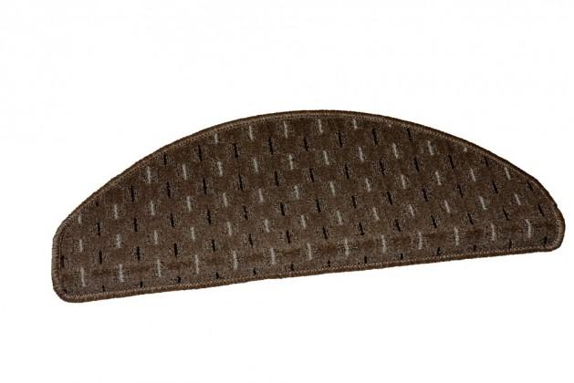 Odessa - Schodový nášľap, 28x65 cm (béžový)