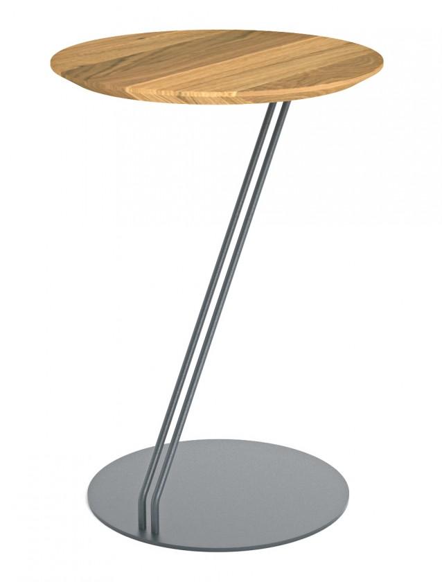 Odkladací stolík Prístavný stolík Argos