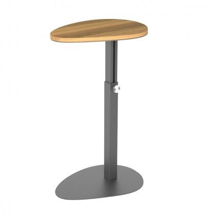 Odkladací stolík Prístavný stolík Maxil